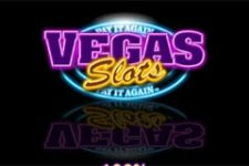Vegas Slots: Pay It Again Slot
