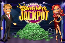 Everybody's Jackpot Slot
