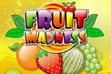Fruit Madness Slot
