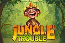 Jungle Trouble Slot