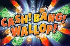 Cash! Bang! Wallop! Slot