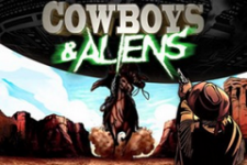 Cowboys & Aliens Slot