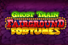 Fairground Fortunes: Ghost Train Slot