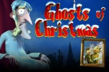 Ghosts of Christmas Slot