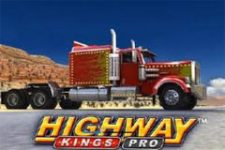 Highway Kings Pro Slot