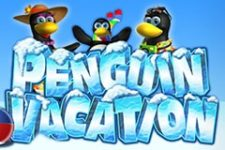 Penguin Vacation Slot