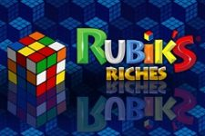 Rubik's Riches Slot