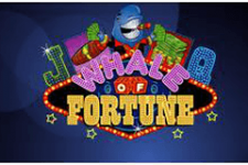 Whale of Fortune Slot