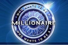 Who Wants to Be a Millionaire? Slot
