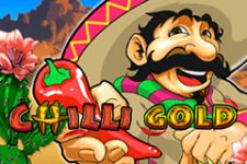 Chilli Gold Slot