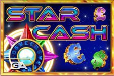 Star Cash Slot