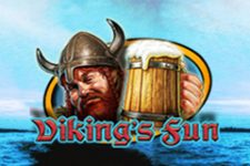 Viking's Fun Slot