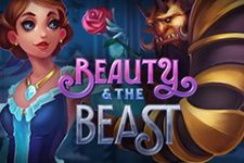 Beauty & the Beast Slot