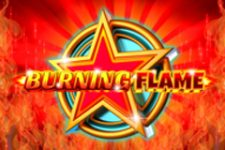 Burning Flame Slot