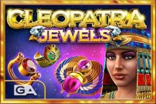 Cleopatra Jewels Slot