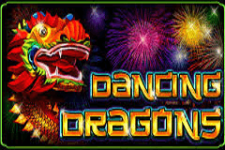 Dancing Dragons Slot