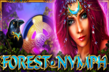 Forest Nymph Slot