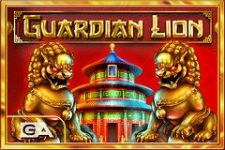 Guardian Lion Slot
