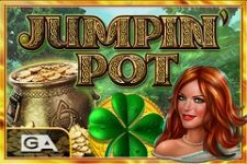 Jumpin' Pot Slot