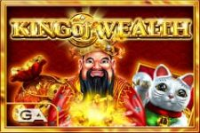 King of Wealth Slot