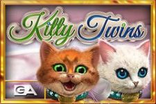 Kitty Twins Slot