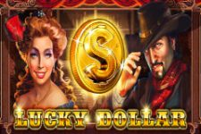 Lucky Dollar Slot
