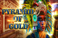 Pyramid of Gold Slot