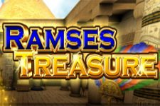 Ramses Treasure Slot