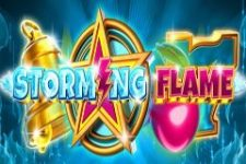 Storming Flame Slot