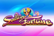 Sultan's Fortune Slot