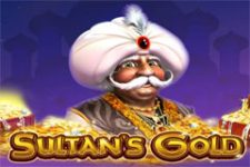Sultan's Gold Slot