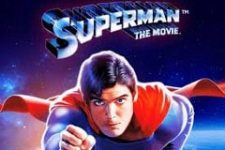Superman: The Movie Slot