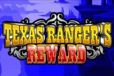 Texas Ranger's Reward Slot