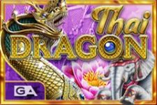 Thai Dragon Slot