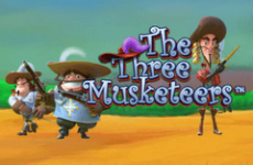 The Three Musketeers Slot