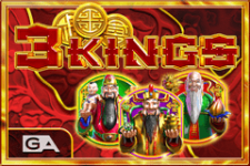 3 Kings Slot