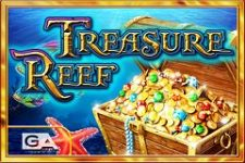 Treasure Reef Slot