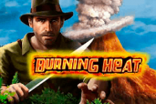 Burning Heat Slot