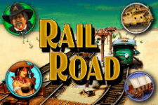 Railroad Slot