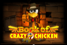Book of Crazy Chicken Slot