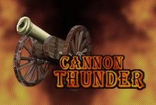 Cannon Thunder Slot