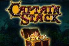 Captain Stack Slot