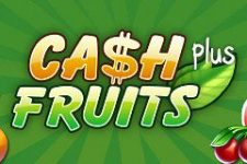 Cash Fruits Plus Slot