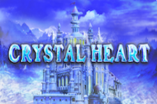 Crystal Heart Slot