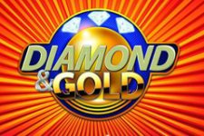 Diamond & Gold Slot