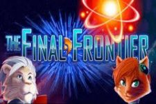 The Final Frontier Slot