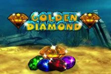 Golden Diamond Slot