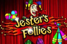 Jester's Follies Slot
