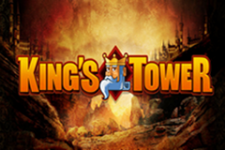 King's Tower Slot