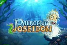 Palace of Poseidon Slot